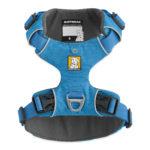 Dogtrail Ruffwear Front Range Harness Blue Dusk